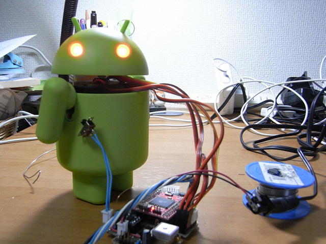 Google calls Oracle Android lawsuit 'baseless'