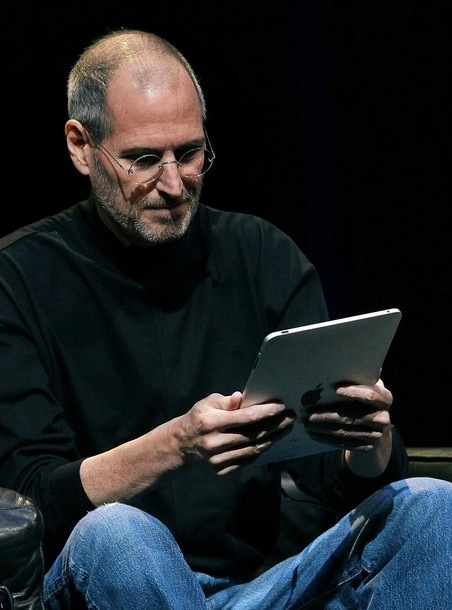 all about Steve Jobs.com - Pictures of Steve Jobs (since 2010)