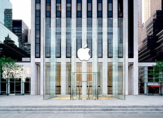 A Look at the Redesigned Fifth Avenue Apple Store in New York City | Cult of Mac