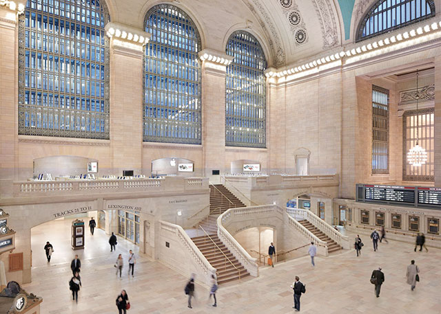 Apple Retail Store - Grand Central