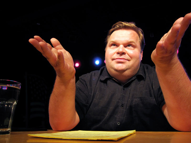 New York Times removes fabricated Mike Daisey allegations in Apple Chinese factory story