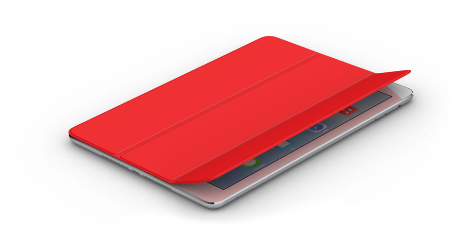 iPad Air Smart Cover