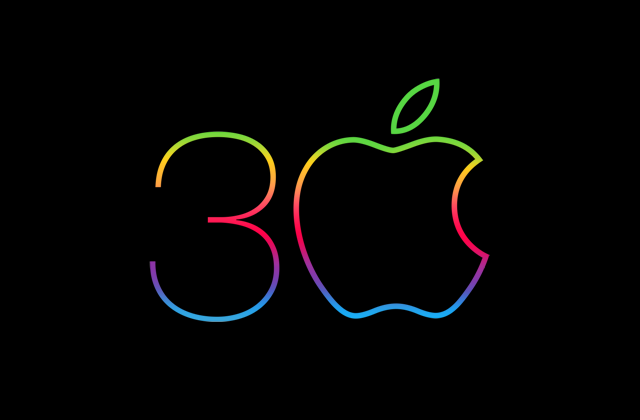 Apple Mac 30