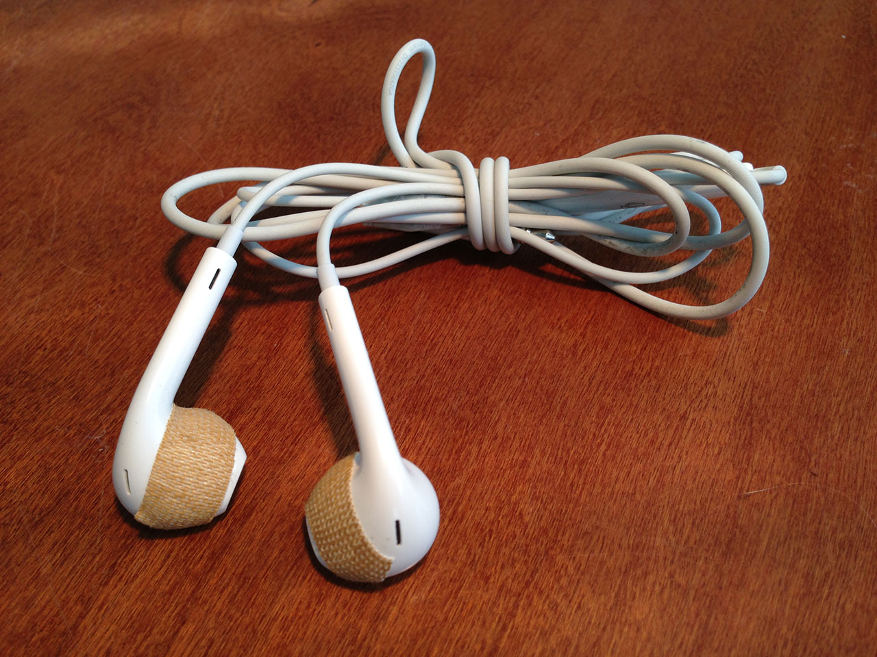 Apple EarPod Mod