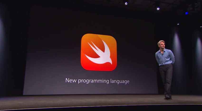 Apple WWDC14 Swift