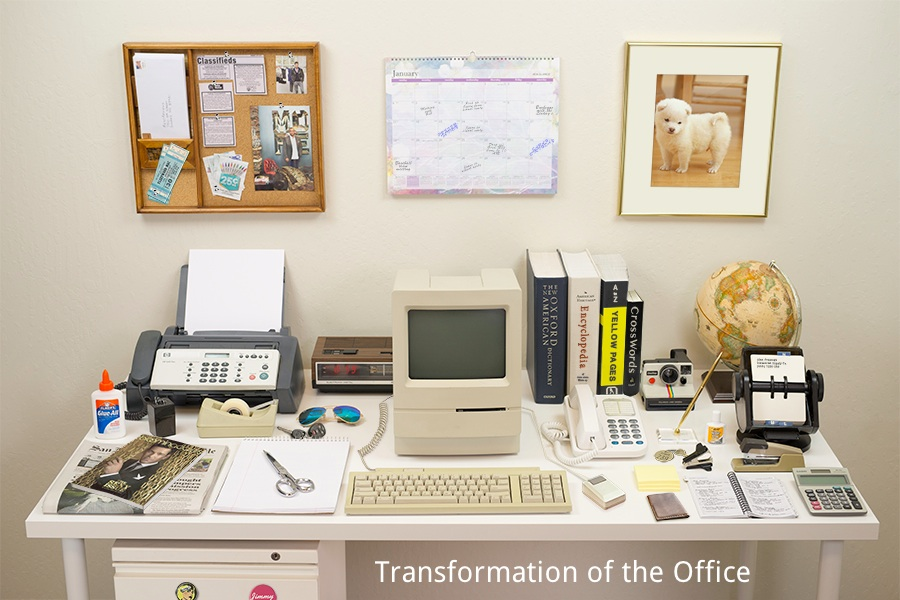 Transformation of the Office