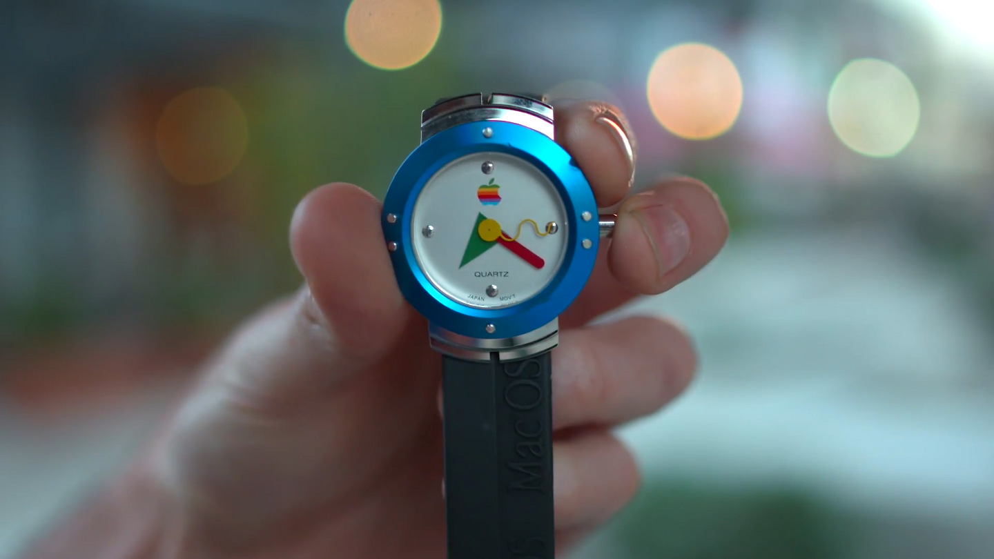 Original Apple Watch