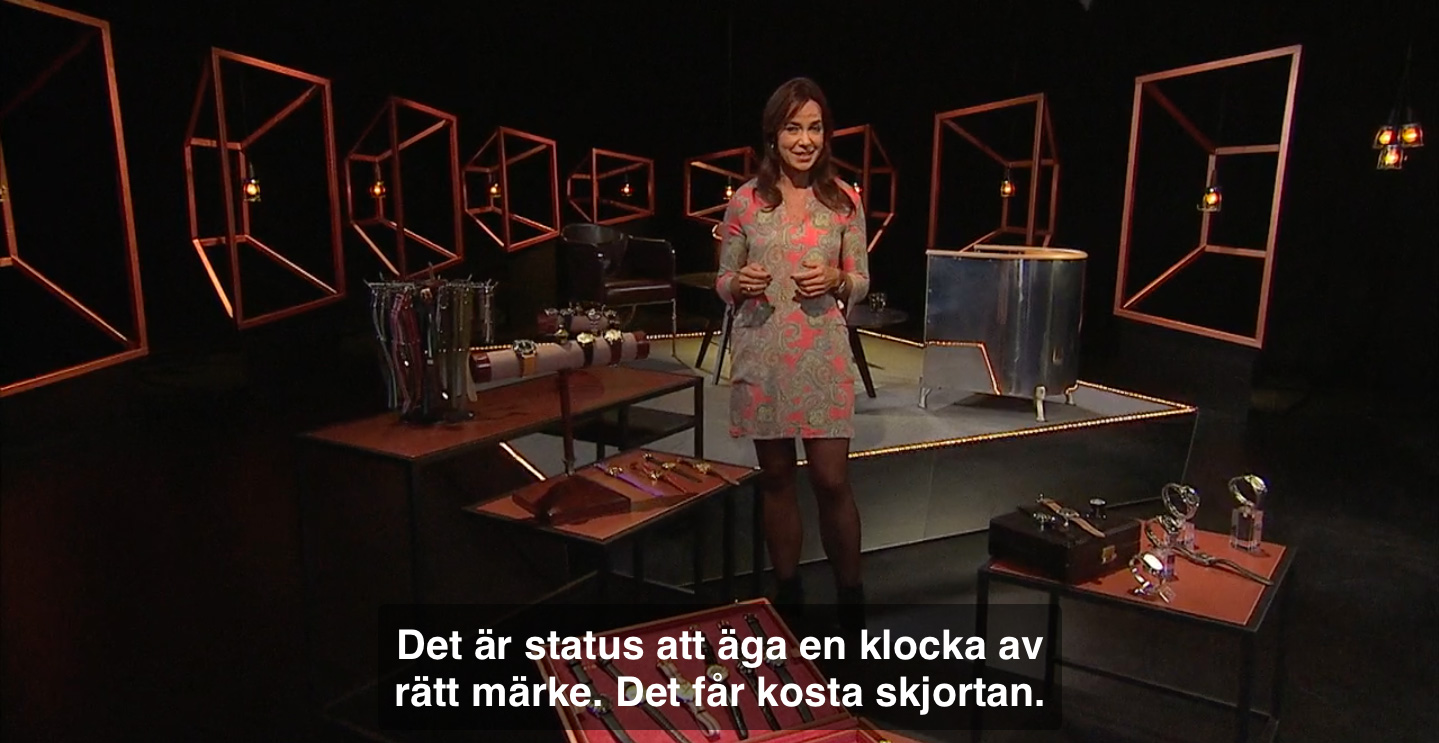 Antikmagasinet SVT Play