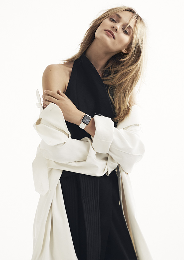 Apple Watch Elle Australia