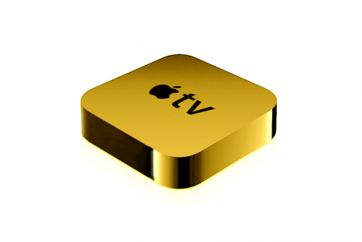 Apple TV Edition