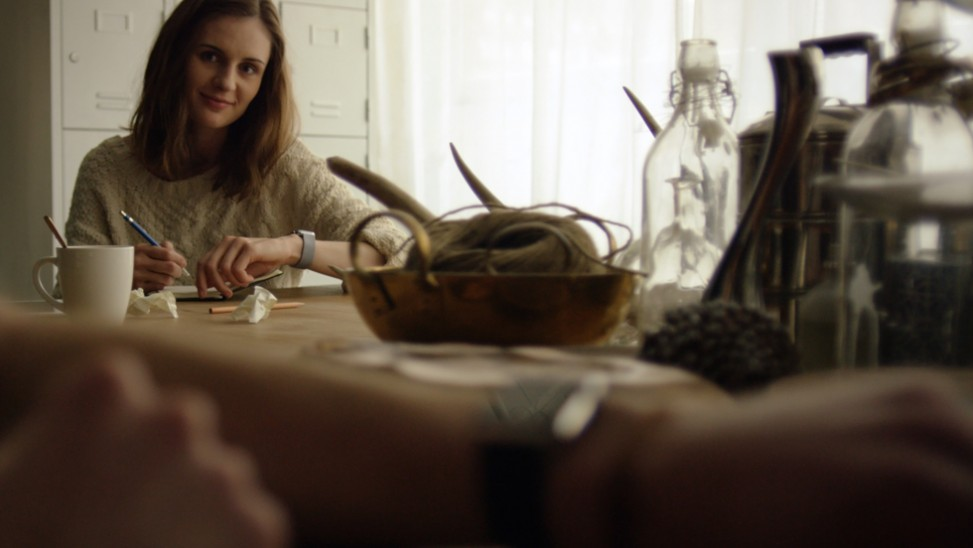 Apple Watch ad Us