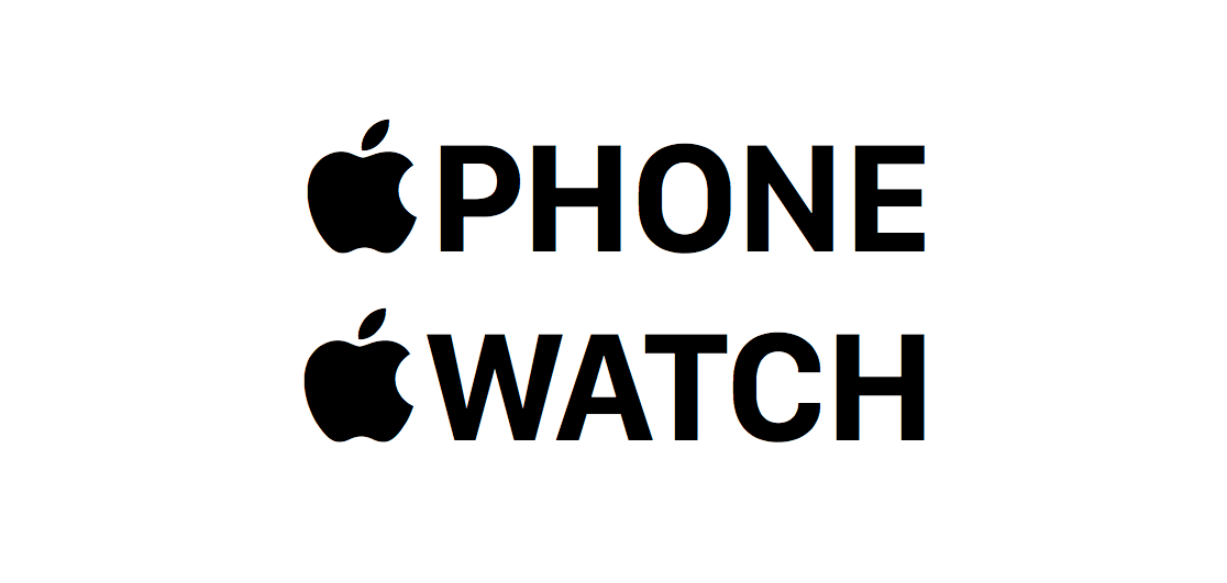Apple Phone, Apple Watch
