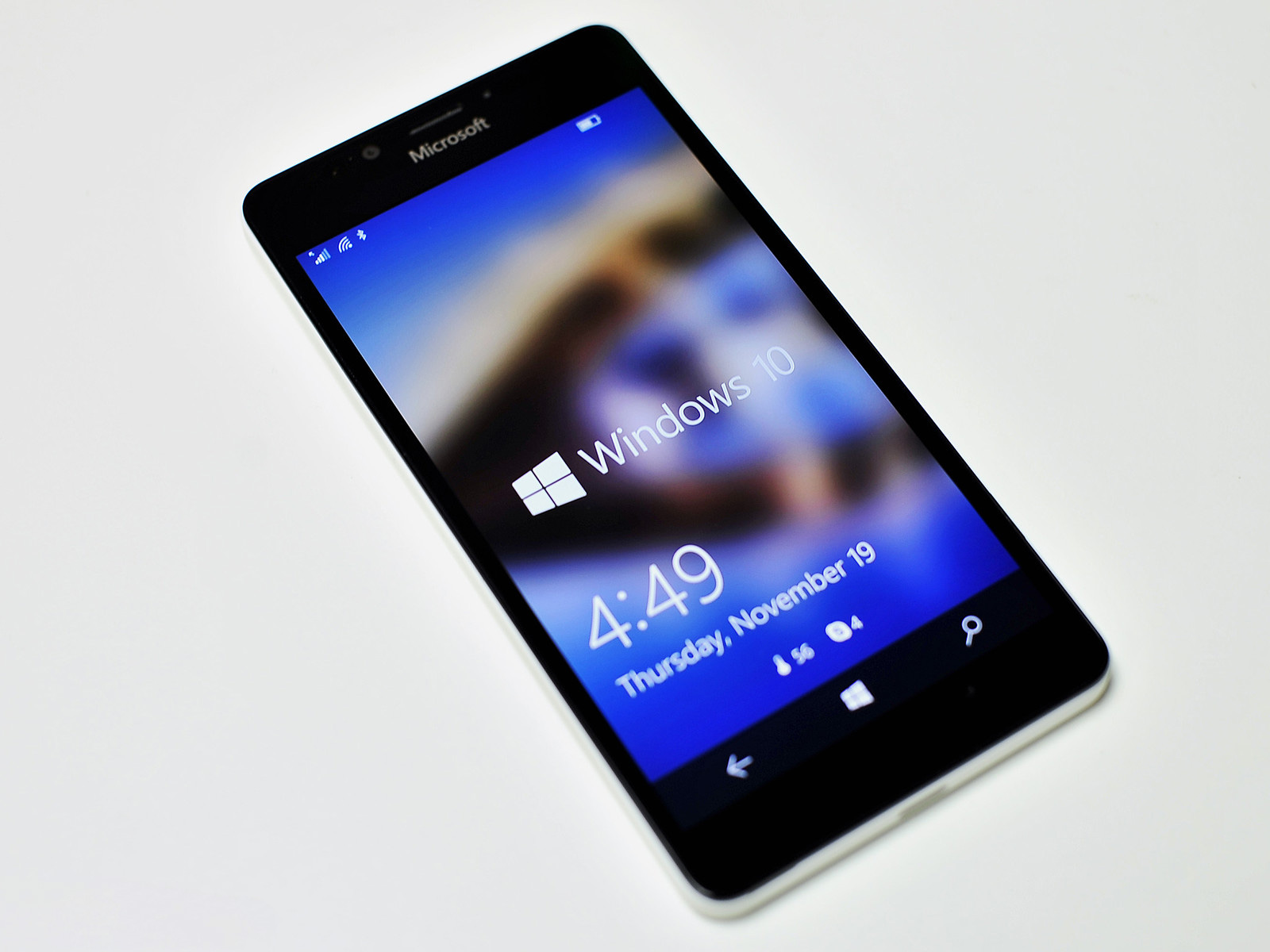 Lumia 950 Windows Phone
