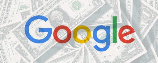 Google money