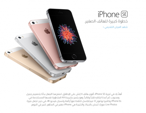 Apple UAE