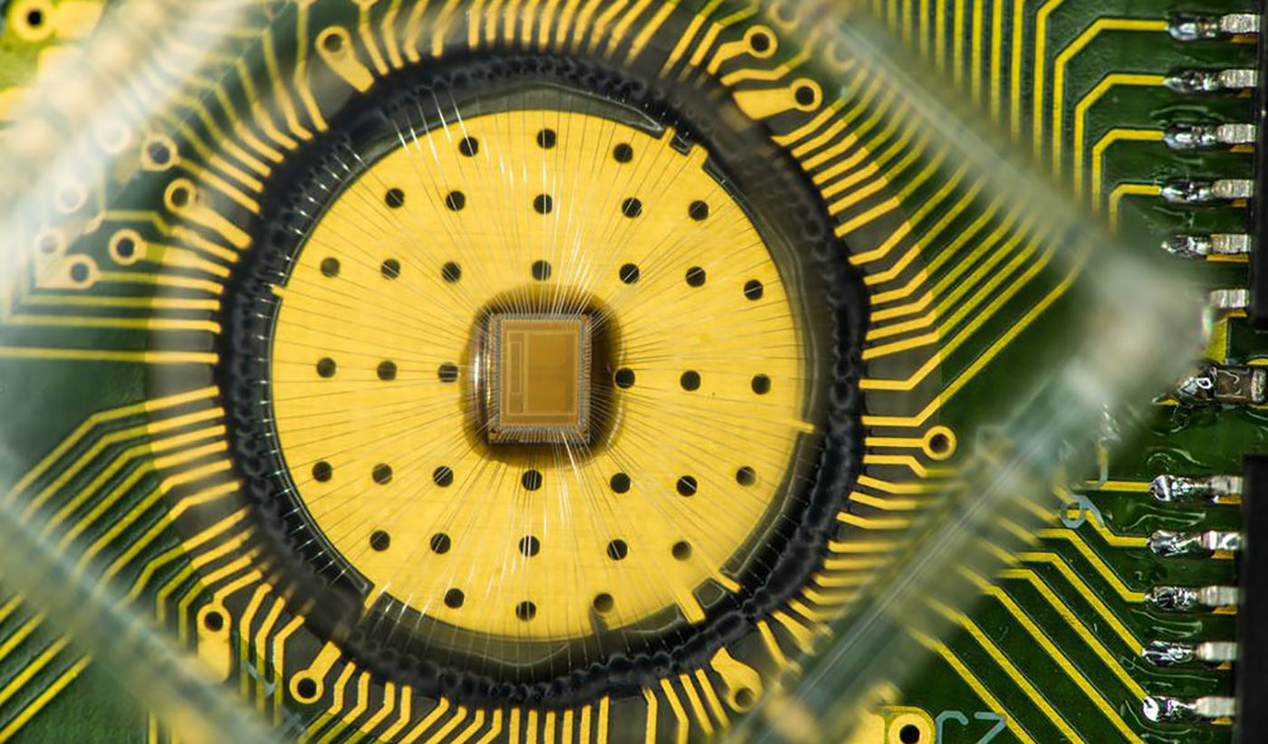 IBM phase change memory