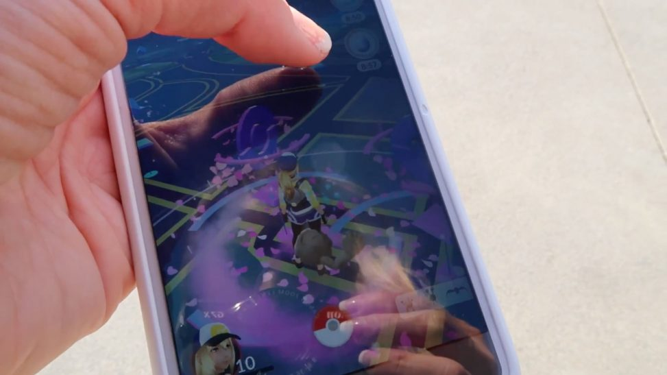 How to play Pokemon Go!
