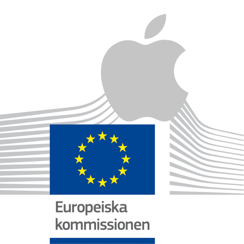 Europeiska Kommisionen Apple