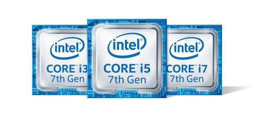 Intel Core 7th generation