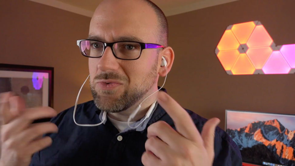 BeatsX Mike Kukielka