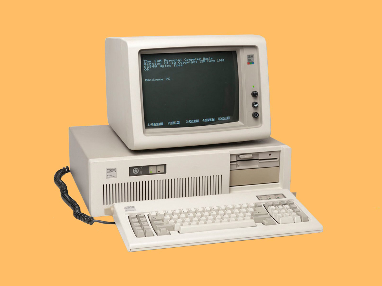 IBM PC AT 286