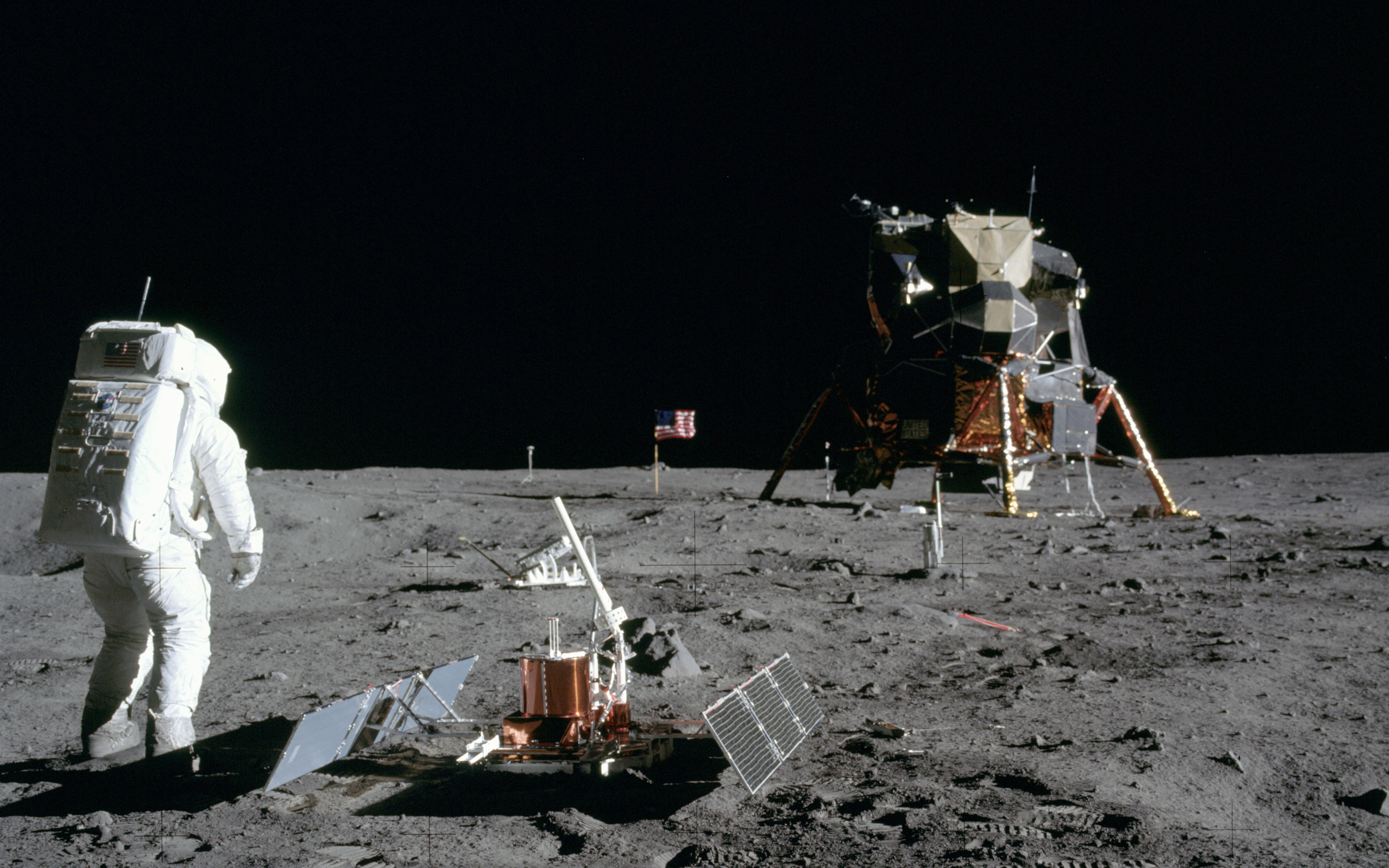 NASA Apollo