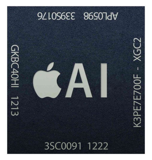 Apple Neural Engine