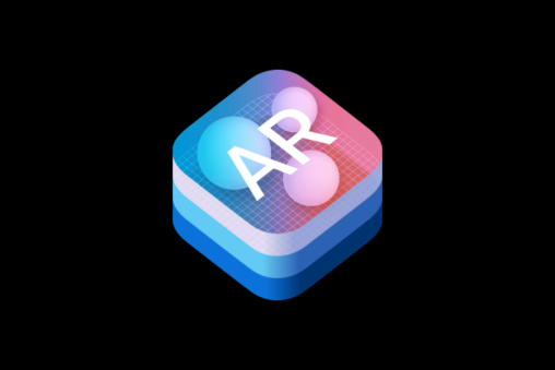 Apple ARKit logo