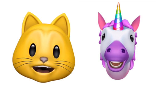 iPhone X Animoji Karaoke Love Shack