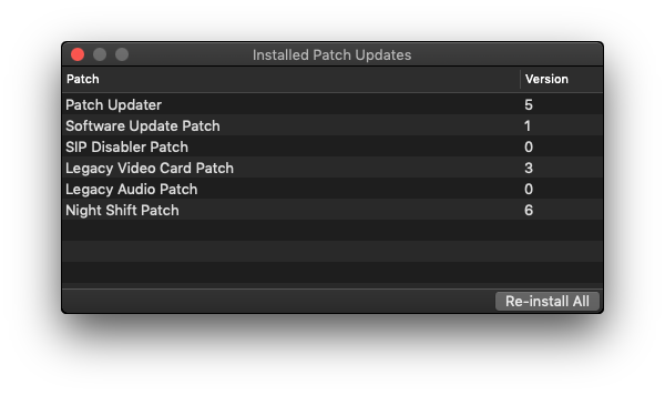 Patch Updater